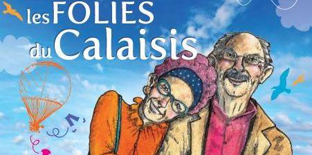 So Crazy, l'application familiale sur les relations Franco_Anglaises dans le Calaisis