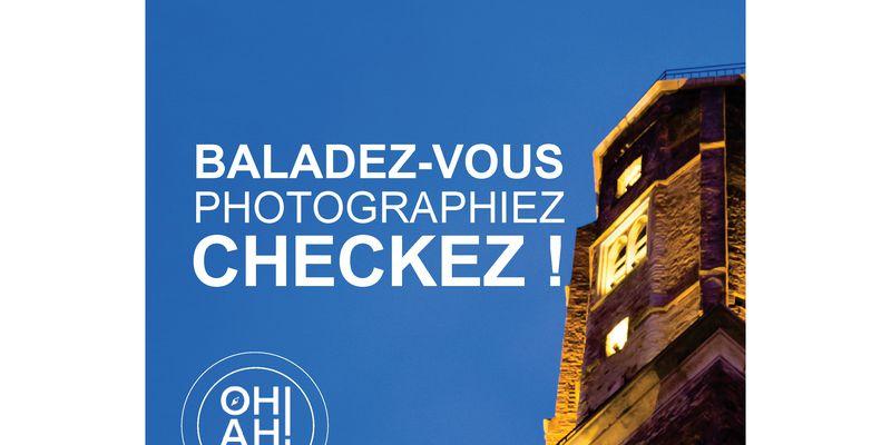 Oh Ah Check ! Calais l'appli des amoureux du patrimoine