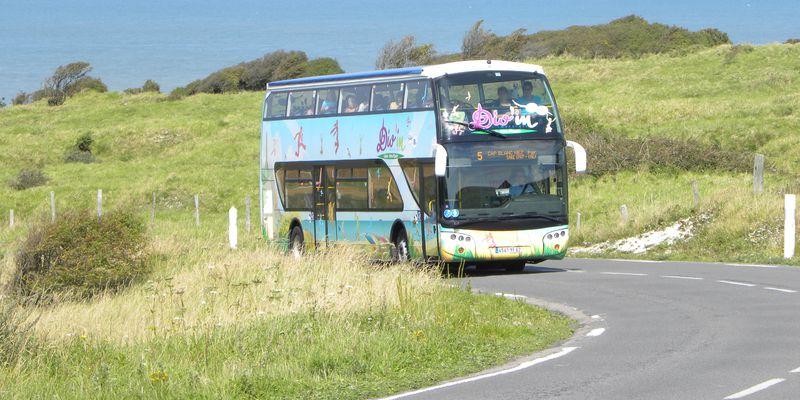 Autobus Impériale Divin