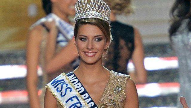 Camille-Cerf-Miss-France-2015-originaire-de-Calais-Photo-Guillaume-Souvant-AFP