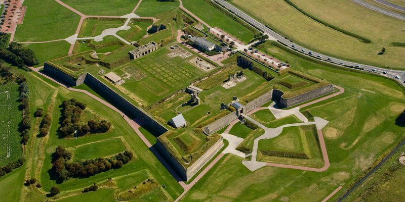 Fort Nieulay, Calais