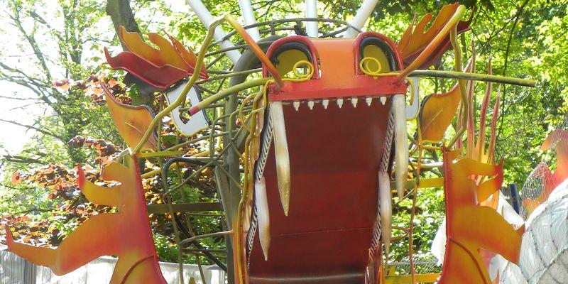 tête-dragon