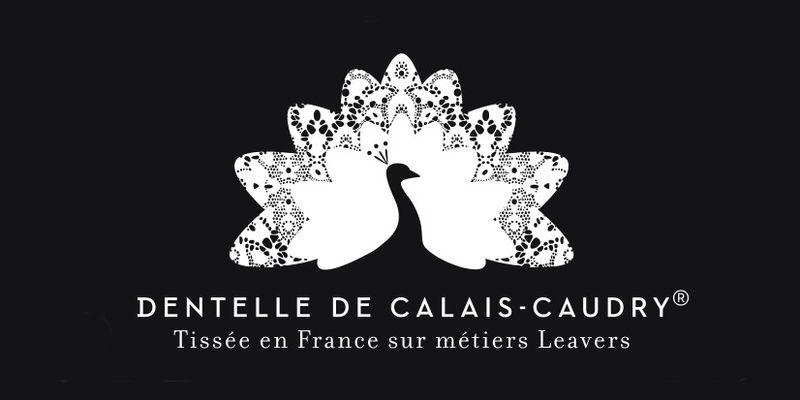 Dentelle-de-Calais-Caudry