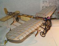 maquette avion louis bleriot. Black Bedroom Furniture Sets. Home Design Ideas
