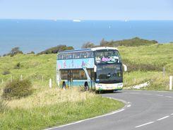 La Divin' bus impérial