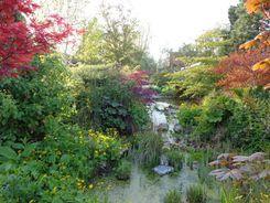 Le Jardin du Beau Pays à Marck