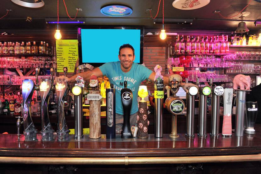Pop Rock Bar Calais