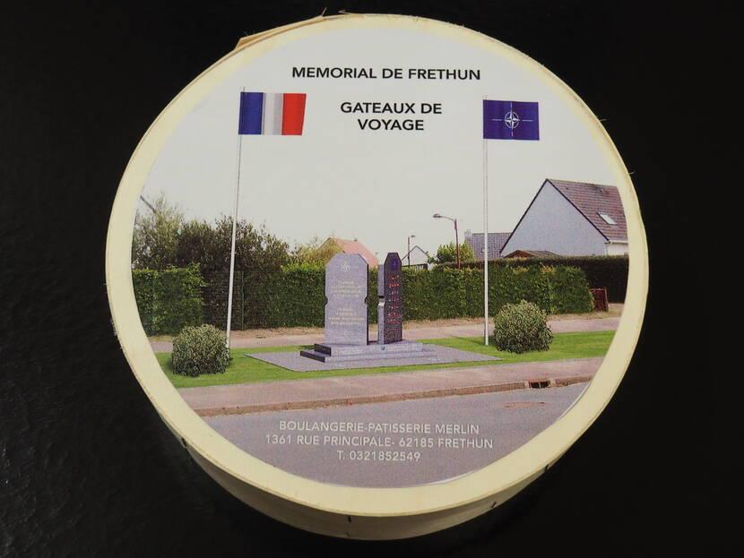 Le Mémorial de Fréthun