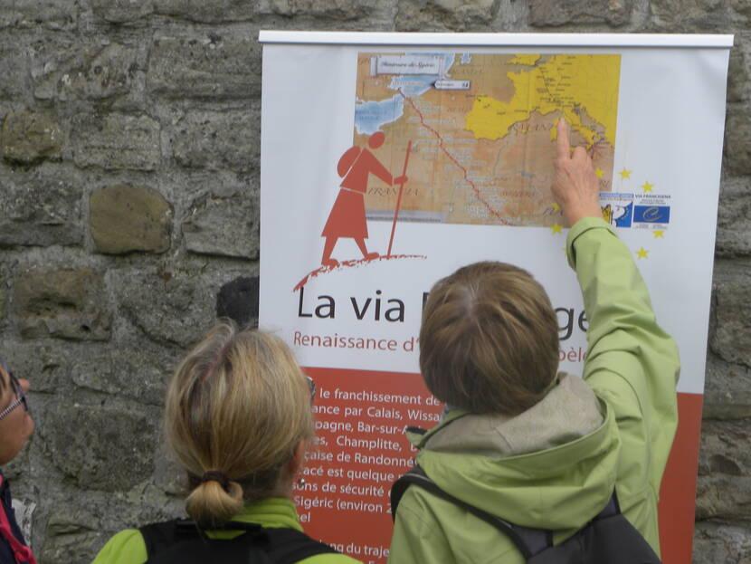 Pelerinage_Via_Francigena_Photo_Office_de_Tourisme_Calais_Cote_d_Opale