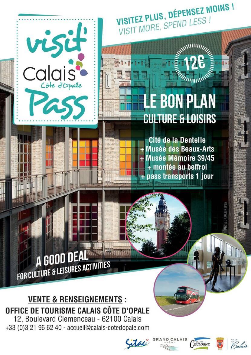 Visit Pass Calais